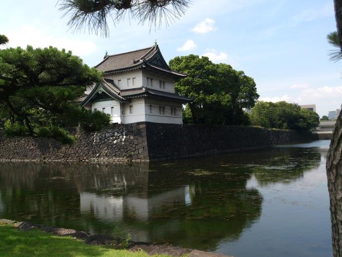"""""""数寄屋橋から日比谷、皇居前、丸の内界隈を。。。""""_d0153941_1474180.jpg"""