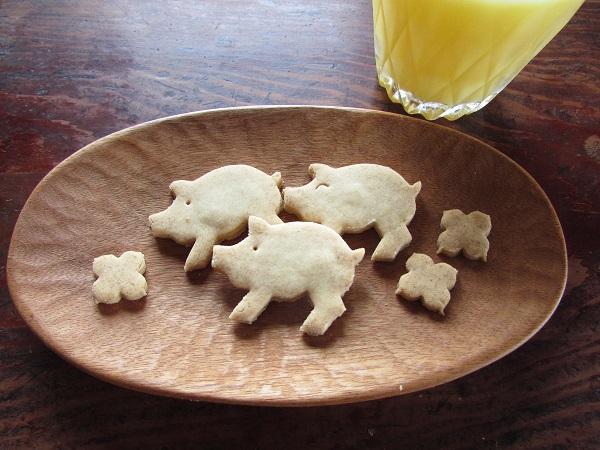 米粉クッキー試作~_d0155147_16594266.jpg