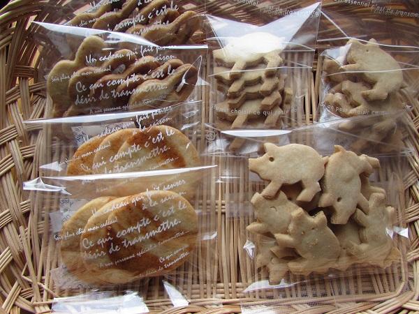 米粉クッキー試作~_d0155147_1704944.jpg
