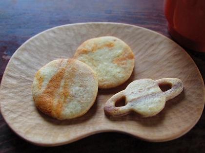 米粉クッキー試作~_d0155147_1721339.jpg