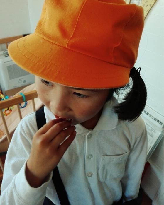小学1年生の実態_f0131255_09512440.jpg