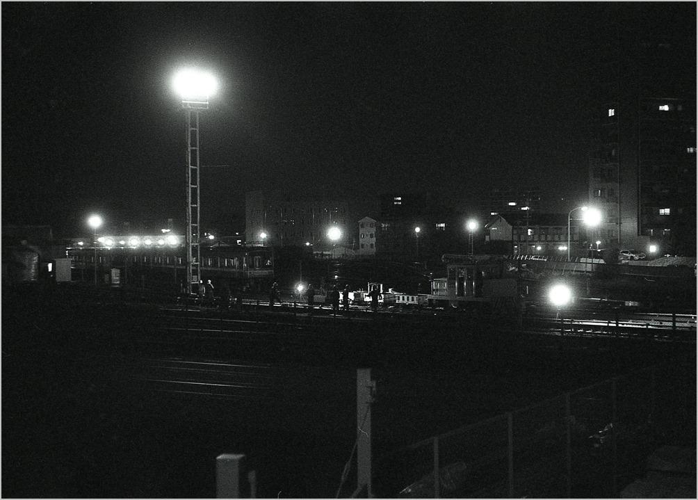 月夜の散歩/エレファントカシマシ_f0213461_18957.jpg