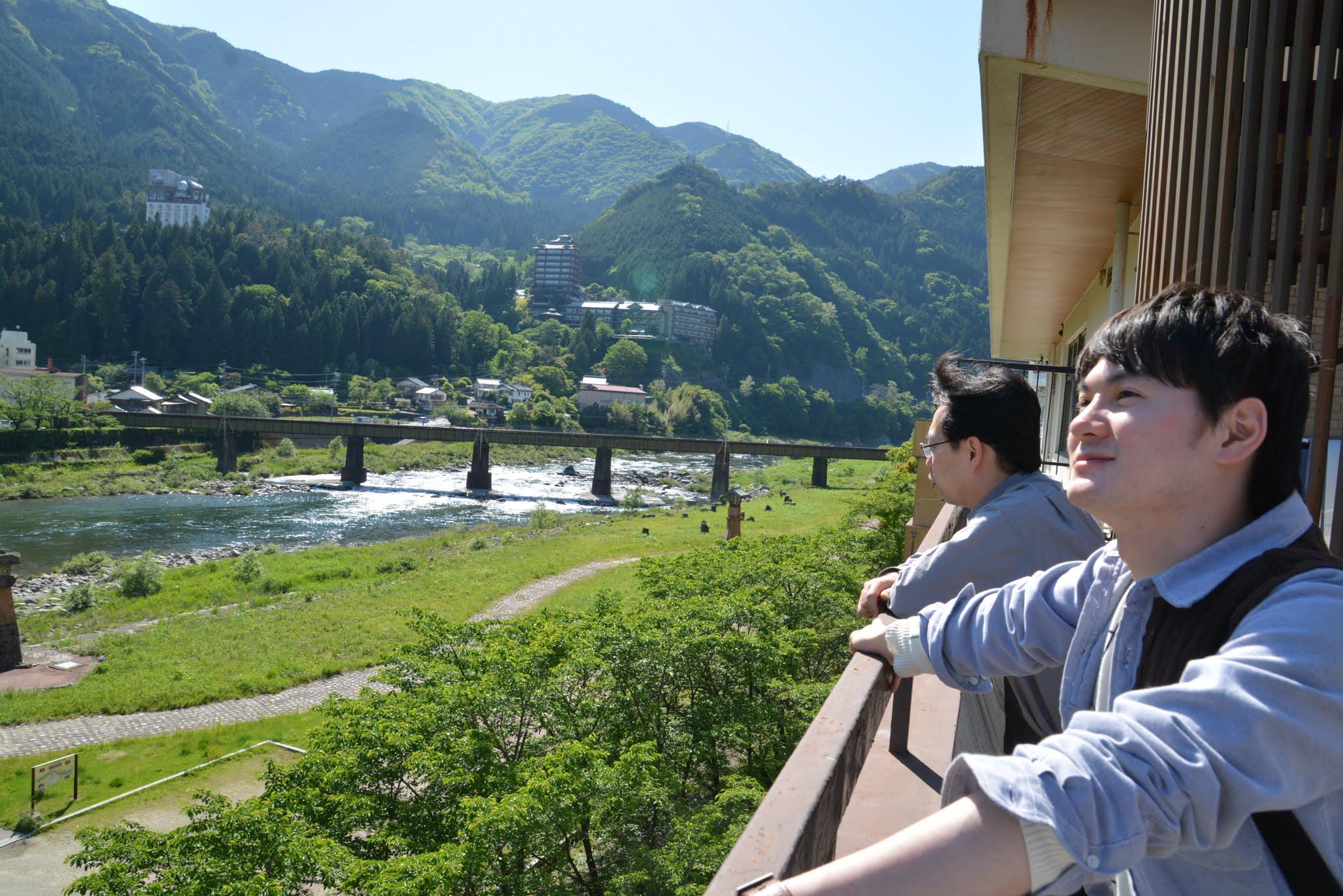 2016大阪オフィス社員旅行 in 岐阜_e0206865_23315644.jpg