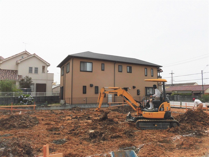 「明石の家」工事状況_f0230666_15542447.jpg