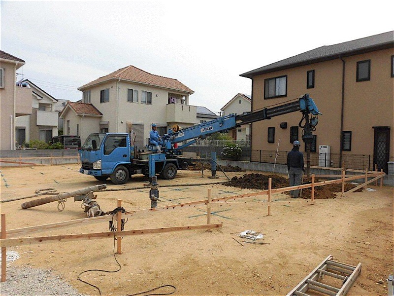 「明石の家」工事状況_f0230666_1554758.jpg