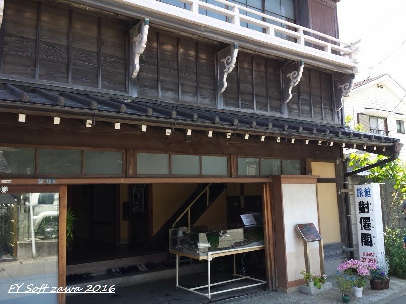 ◆ アジサイ咲く鎌倉へ、その1 「長谷寺」へ (2016年6月)_d0316868_1259317.jpg