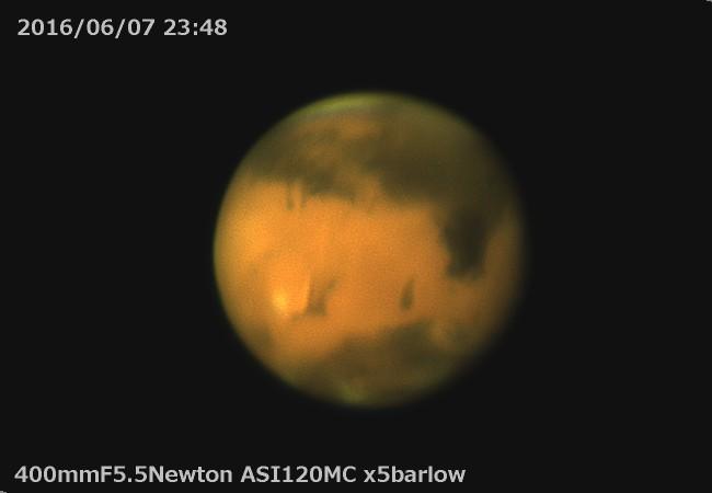 昨夜の火星_a0095470_0341324.jpg
