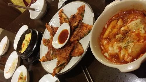韓国料理_c0231772_11133796.jpg