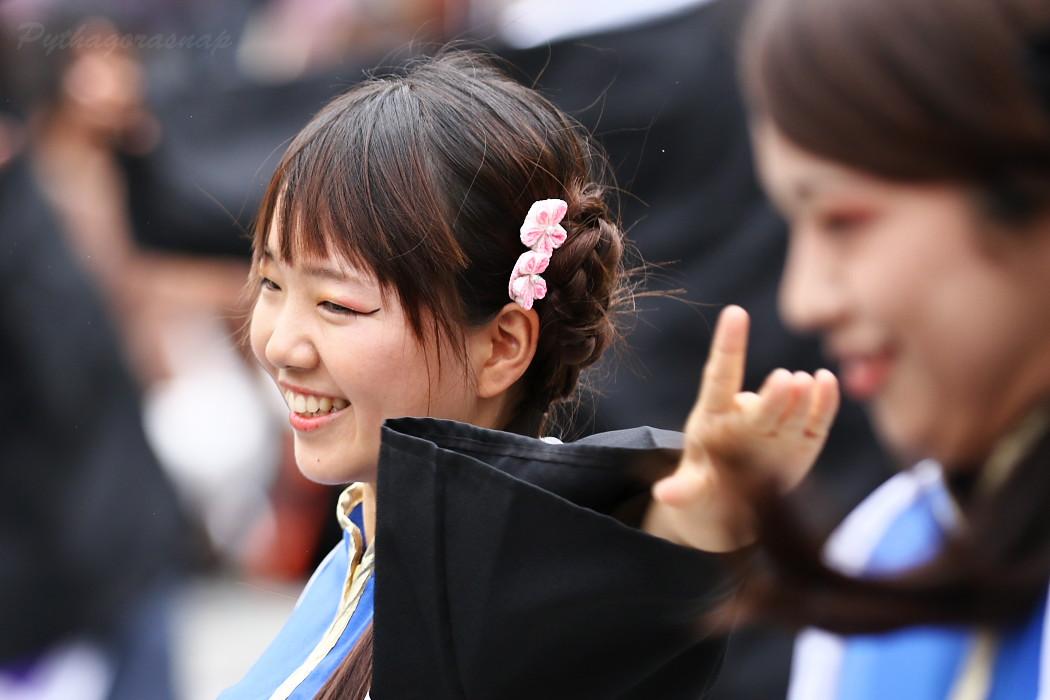 江南よさこい連~kohga~ @ 第13回犬山踊芸祭_c0187584_8372663.jpg