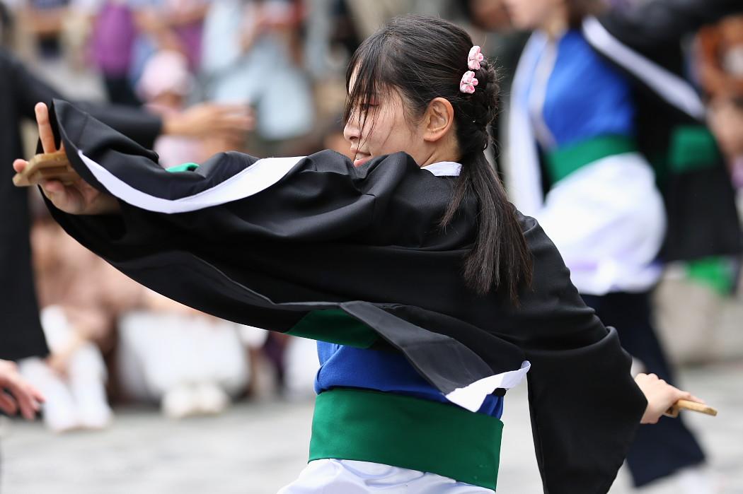 江南よさこい連~kohga~ @ 第13回犬山踊芸祭_c0187584_8401370.jpg