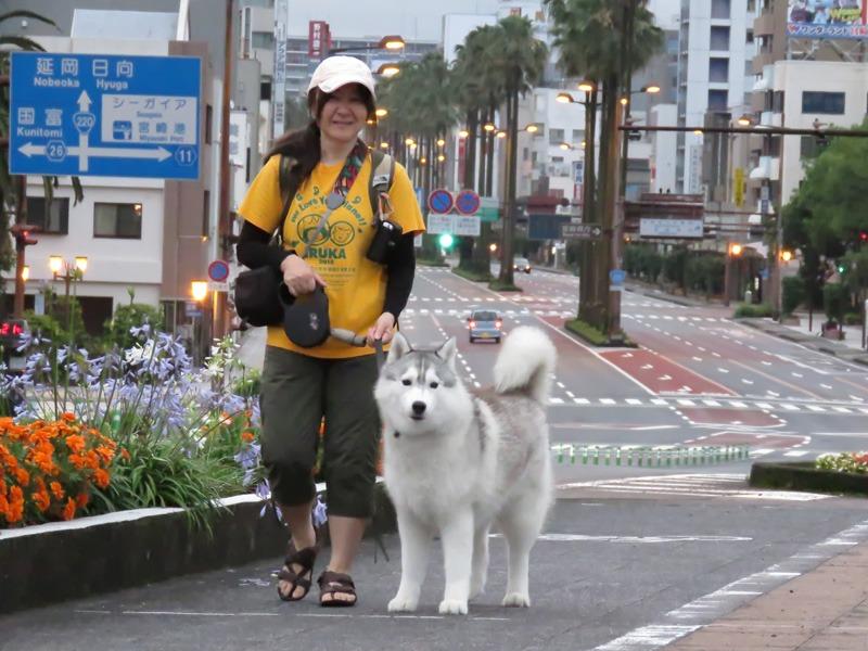雨あがる (*^_^*)_c0049299_21314497.jpg