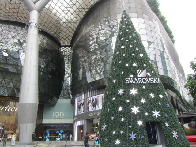 クアラルンプール&シンガポール4日目①_a0100706_7182161.jpg