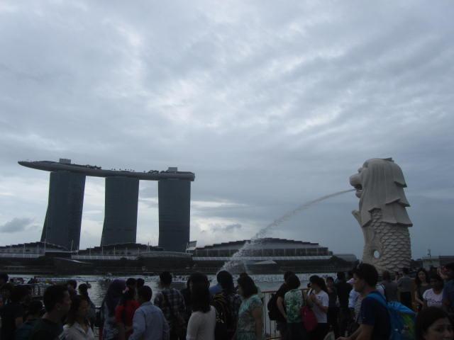 クアラルンプール&シンガポール4日目①_a0100706_7211242.jpg