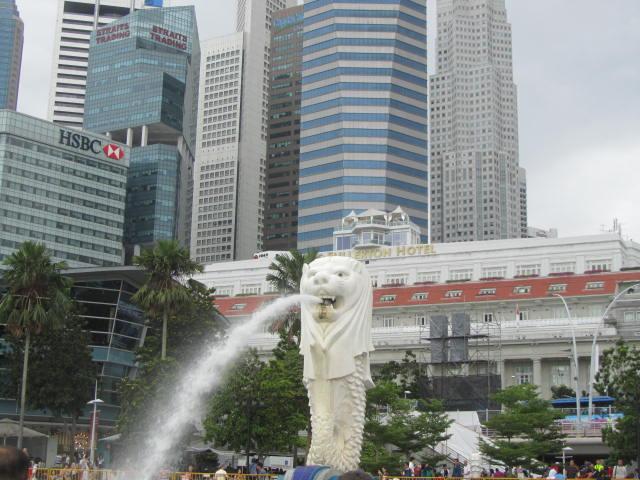 クアラルンプール&シンガポール4日目①_a0100706_7214164.jpg