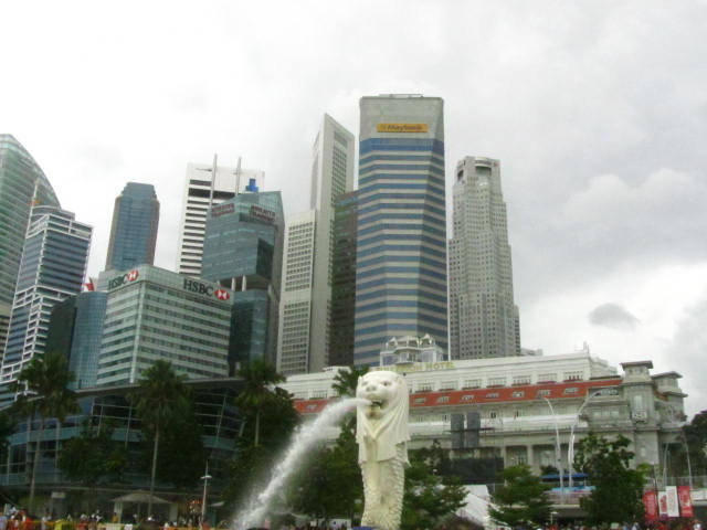 クアラルンプール&シンガポール4日目①_a0100706_7215731.jpg