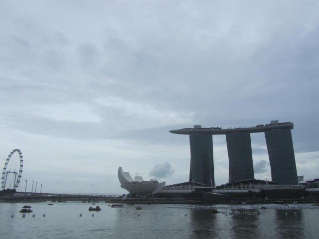 クアラルンプール&シンガポール4日目①_a0100706_7223210.jpg