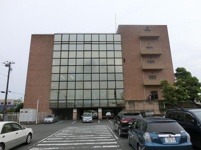 富士市がCNF実用化への強い決意を込めて開催した「第1回富士市CNF研究会」_f0141310_7103969.jpg