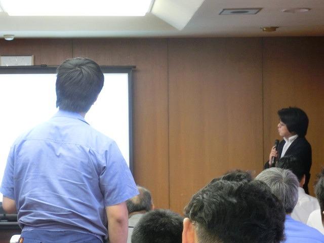 富士市がCNF実用化への強い決意を込めて開催した「第1回富士市CNF研究会」_f0141310_712147.jpg