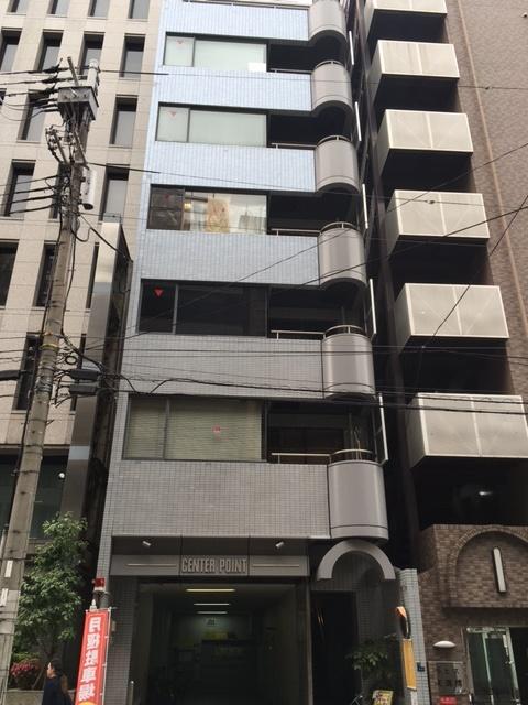 天満橋駅徒歩5分売り収益ビル 25500万円に価格変更いたしました☆_b0121630_14365848.jpg