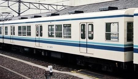 東武鉄道 3070系_e0030537_23484952.jpg