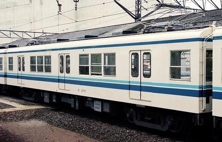 東武鉄道 3070系_e0030537_23484955.jpg