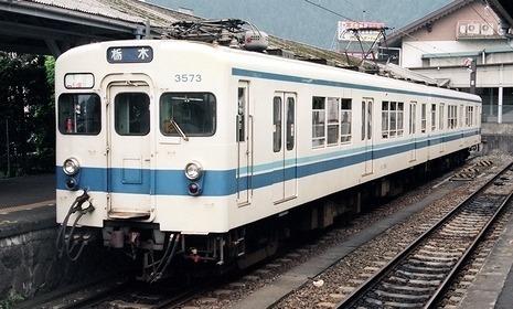 東武鉄道 3070系_e0030537_23485040.jpg