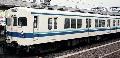 東武鉄道 3070系_e0030537_23485098.jpg