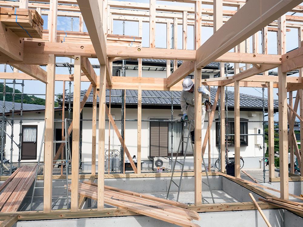 片流れ屋根の木造平屋の家 ─第1回─_a0163962_15352338.jpg