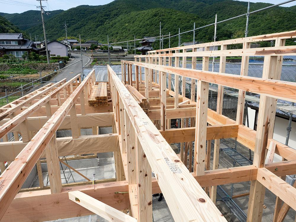 片流れ屋根の木造平屋の家 ─第1回─_a0163962_15352445.jpg