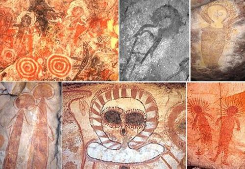 古代、宇宙人と接触していた?今以上の高度文明が?_d0061678_1614761.jpg
