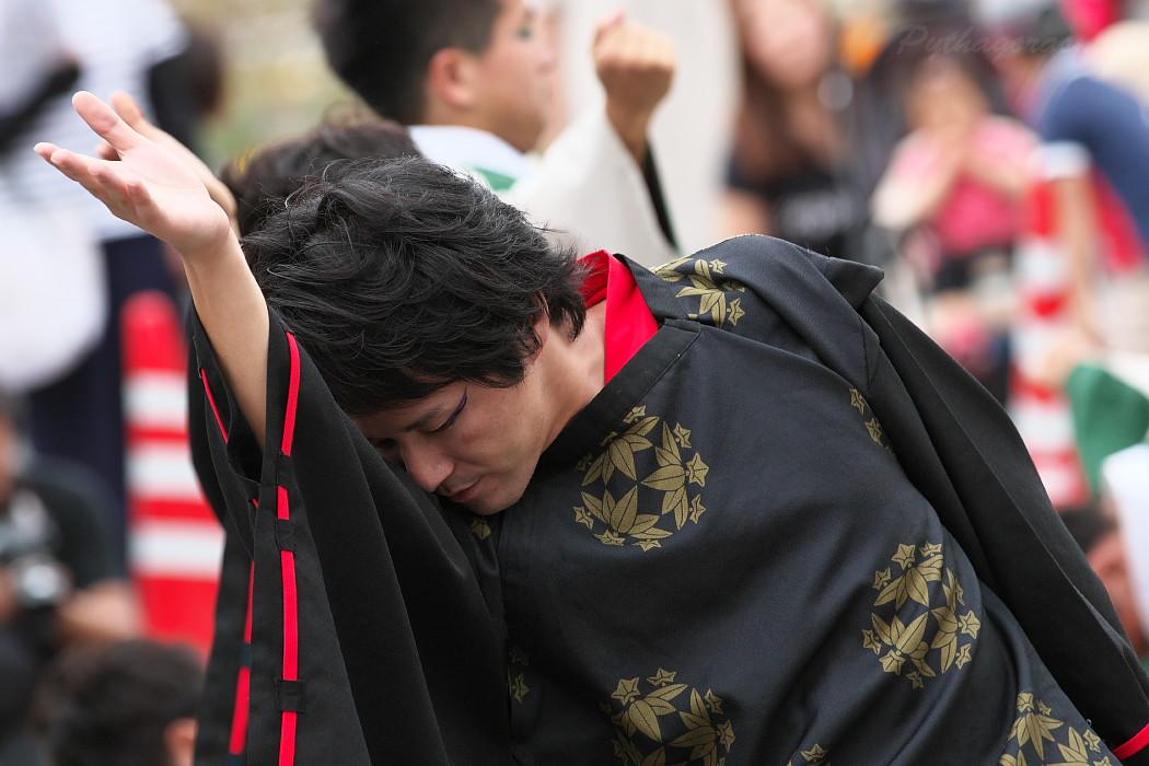 守破離 @ 第13回犬山踊芸祭_c0187584_9202834.jpg