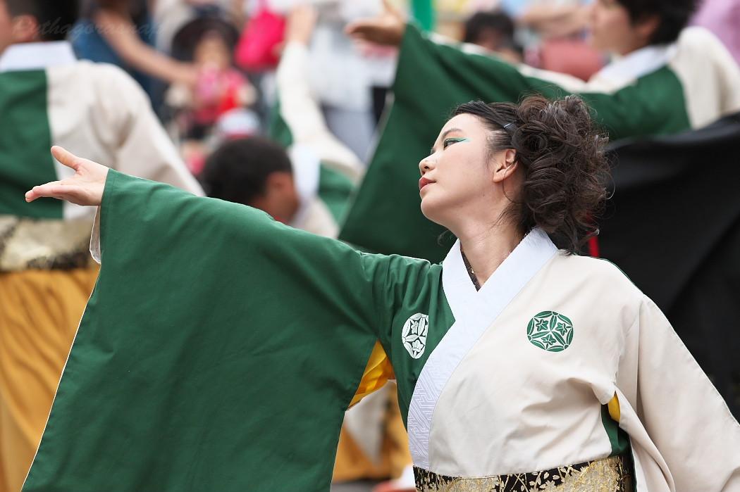 守破離 @ 第13回犬山踊芸祭_c0187584_9204115.jpg