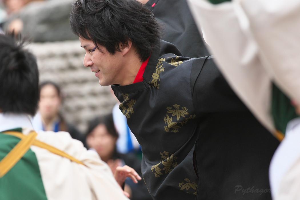 守破離 @ 第13回犬山踊芸祭_c0187584_9211246.jpg