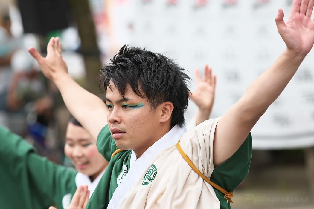 守破離 @ 第13回犬山踊芸祭_c0187584_9215111.jpg