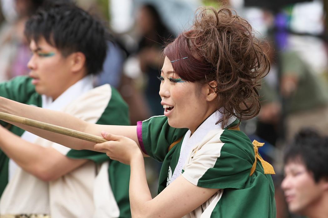 守破離 @ 第13回犬山踊芸祭_c0187584_9233860.jpg