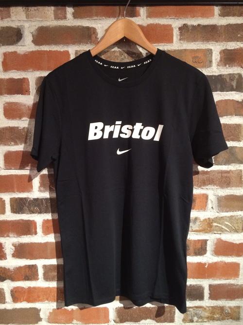 F.C. Real Bristol 16S/S  Last Delivery Item._c0079892_19105154.jpg