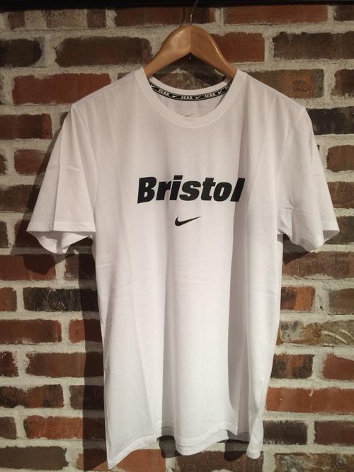 F.C. Real Bristol 16S/S  Last Delivery Item._c0079892_19114476.jpg