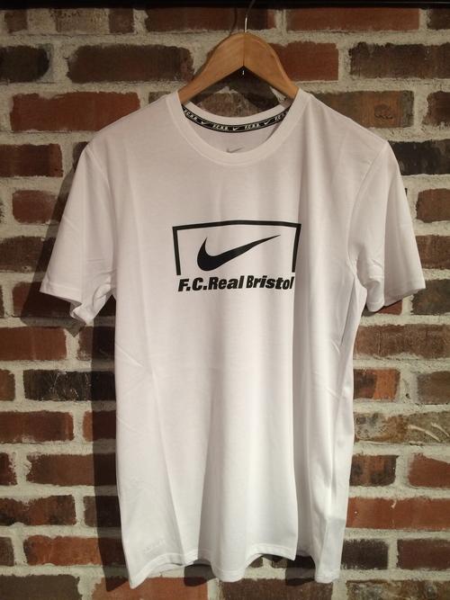 F.C. Real Bristol 16S/S  Last Delivery Item._c0079892_199432.jpg