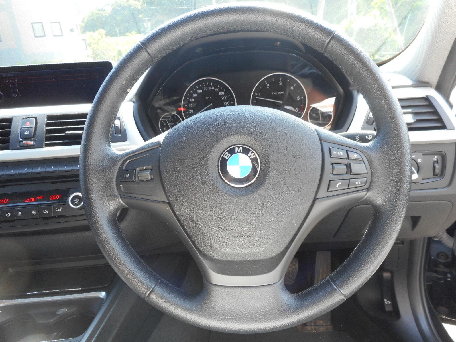 BMW 320d入りました!_c0267693_17522675.jpg