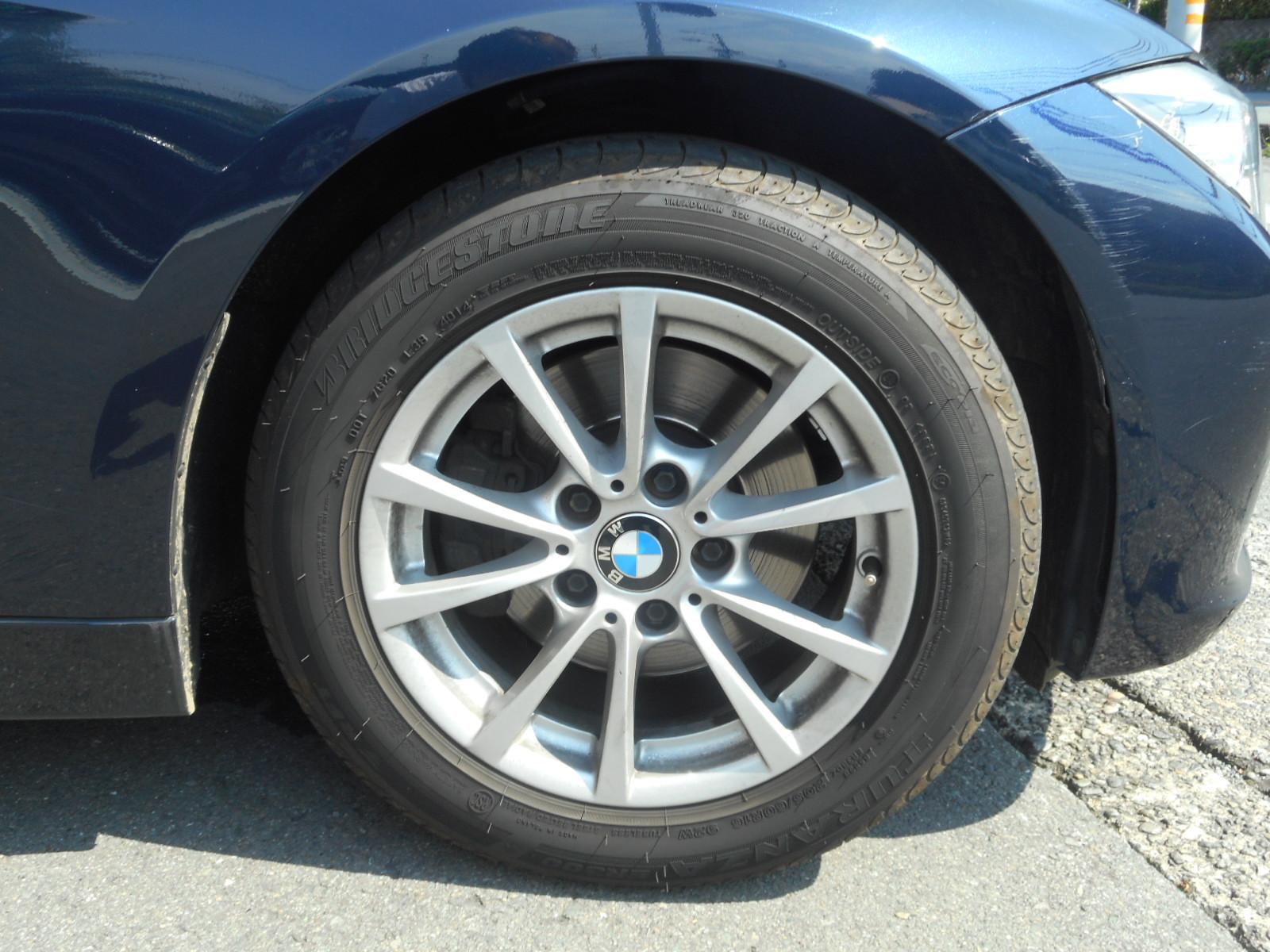 BMW 320d入りました!_c0267693_17531181.jpg
