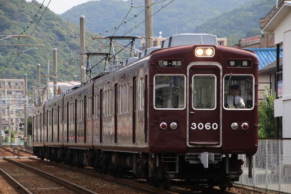 阪急3060F 2016年6月11日 _d0202264_1162732.jpg
