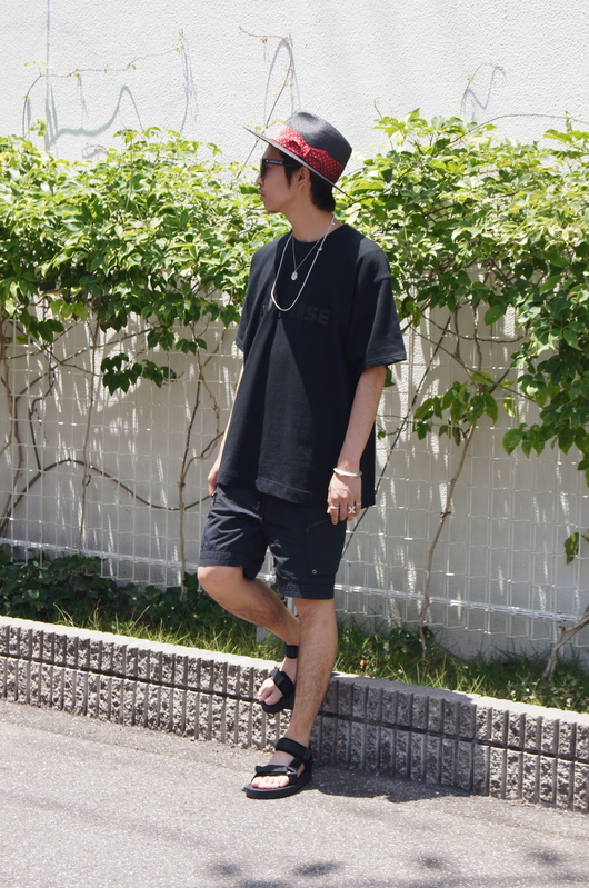 DOGDAYS - All Black Summer Street Style_f0020773_19334455.jpg