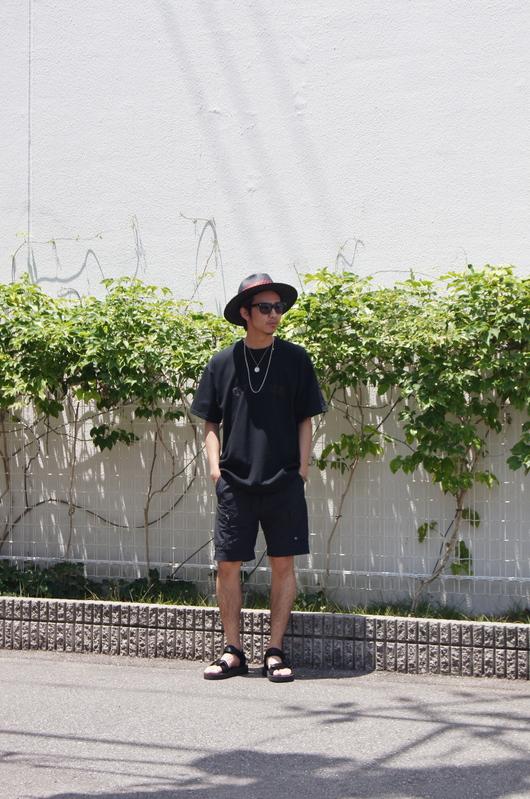 DOGDAYS - All Black Summer Street Style_f0020773_19351173.jpg