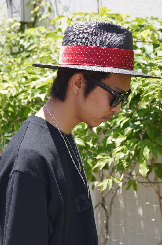 DOGDAYS - All Black Summer Street Style_f0020773_19353787.jpg