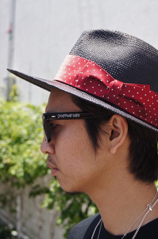 DOGDAYS - All Black Summer Street Style_f0020773_19355974.jpg