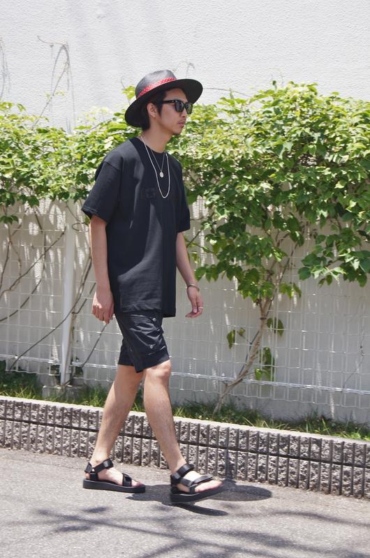 DOGDAYS - All Black Summer Street Style_f0020773_1958134.jpg
