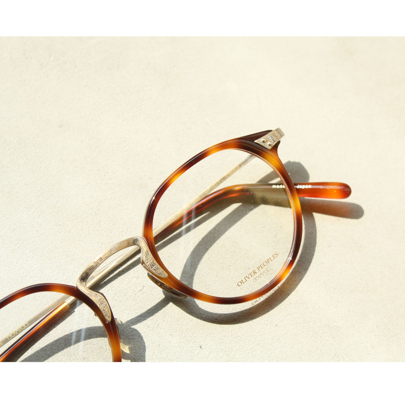 OLIVER PEOPLES 2016 NEW ARRIVAL_f0208675_16270809.jpg
