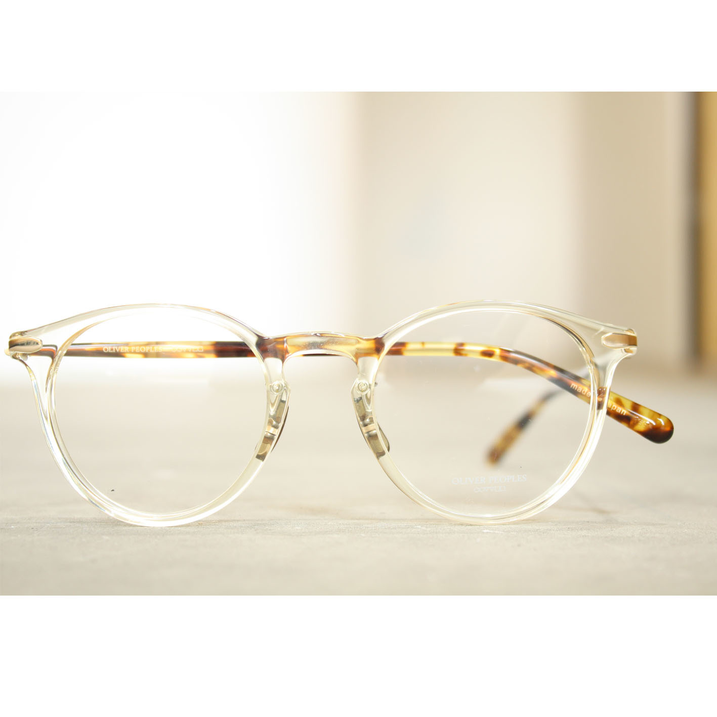 OLIVER PEOPLES 2016 NEW ARRIVAL_f0208675_16273465.jpg