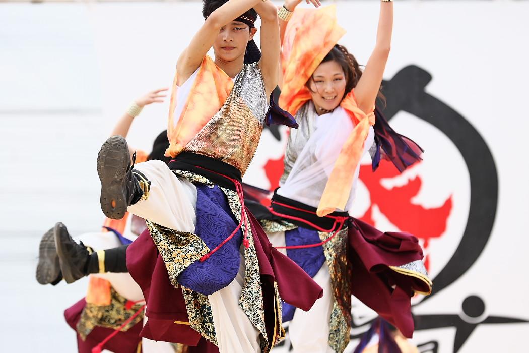 Meetiα @ 第13回犬山踊芸祭_c0187584_910331.jpg