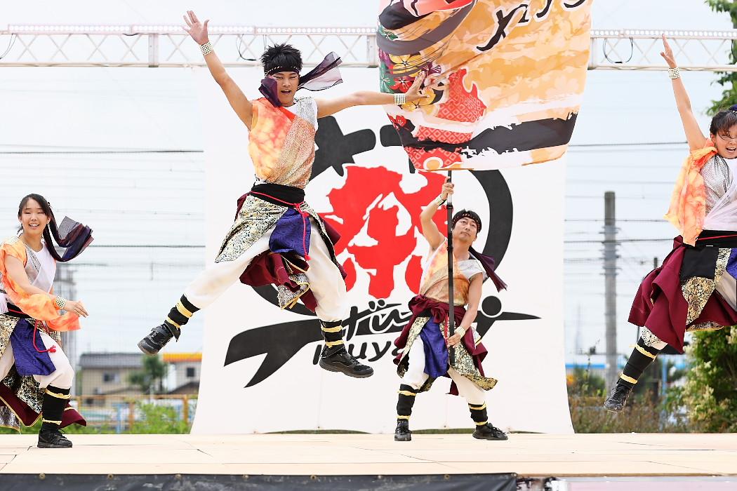 Meetiα @ 第13回犬山踊芸祭_c0187584_9111645.jpg